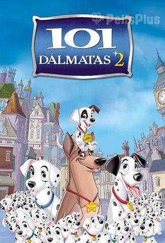 Ver 101 Dalmatas 2 2003 Online Cuevana 3 Peliculas Online