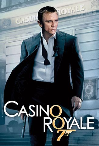 Agente 007: Casino Royale