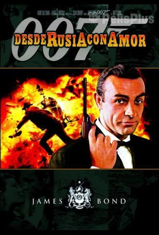 Agente 007: De Rusia con Amor