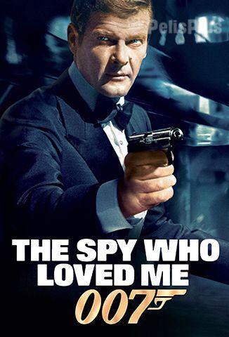 Agente 007: La Espía Que Me Amó