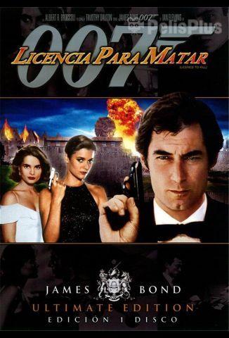 Agente 007: Licencia Para Matar