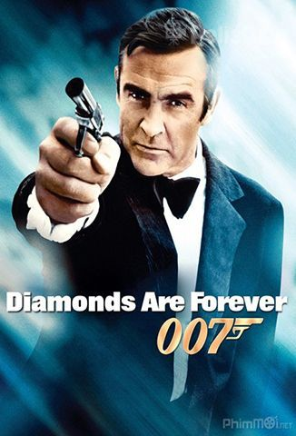 Agente 007: Los Diamantes Son Eternos