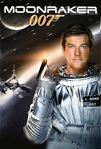 Agente 007: Misión Espacial
