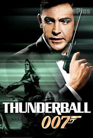 Agente 007: Operación Trueno