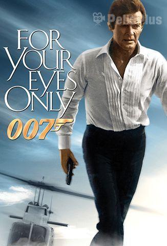 Agente 007: Sólo Para Tus Ojos