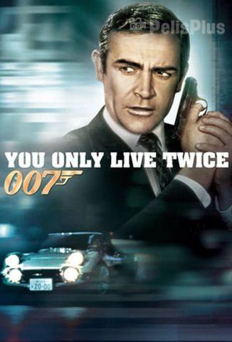 Agente 007: Sólo Se Vive Dos Veces