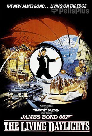 Agente 007: Su Nombre es Peligro