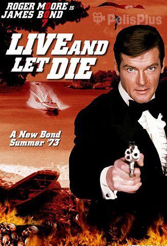 Agente 007: Vive y deja morir