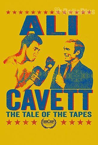 Ali y Cavet: La Historia de Las Cintas