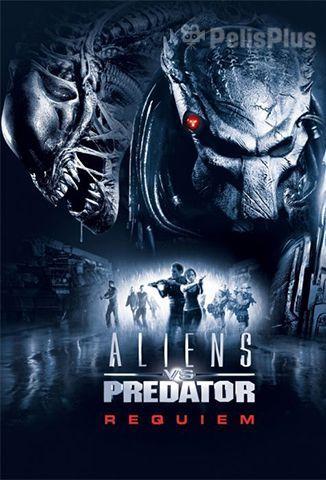 Ver Alien Vs Depredador 2 2007 Online Cuevana 3 Peliculas Online