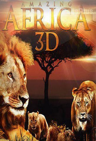 Amazing Africa