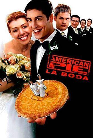 Ver American Pie 3 La Boda 2003 Online Cuevana 3 Peliculas Online