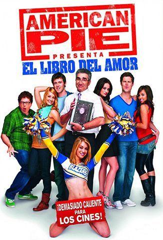 Ver American Pie 7 El Libro Del Amor 2009 Online Cuevana 3 Peliculas Online