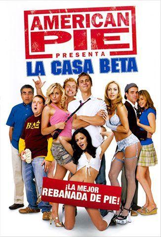 Ver American Pie La Casa Beta 2007 Online Cuevana 3 Peliculas Online