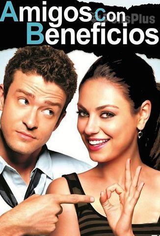 Ver Amigos Con Beneficios Friends With Benefits 2011 Online Cuevana 3 Peliculas Online