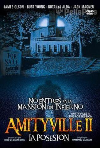 Amityville II: La Posesión