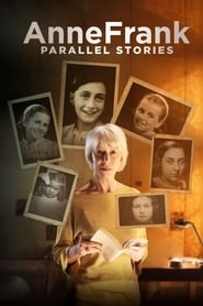 AnneFrank. Parallel Stories