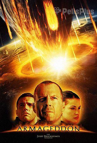 Ver Armageddon 1998 Online Cuevana 3 Peliculas Online