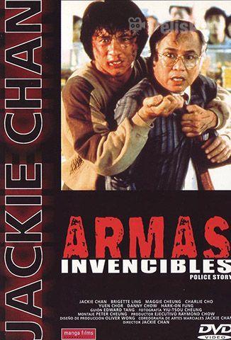 Armas Invencibles
