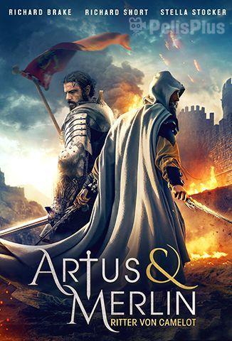 Arturo y Merlin: Caballeros de Camelot