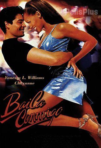 Baila Conmigo