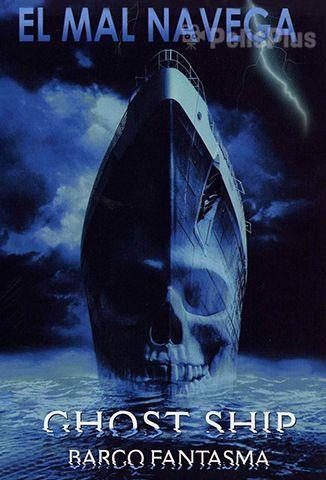Barco Fantasma