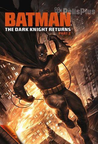 Batman El Regreso del Caballero Oscuro, Parte 2