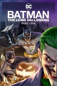 Batman: The Long Halloween Part One
