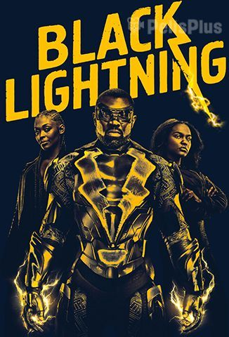 Black Lightning (Rayo negro)