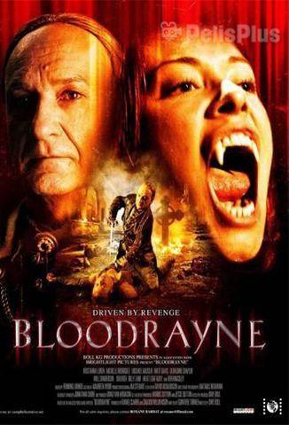 BloodRayne: Venganza de Sangre