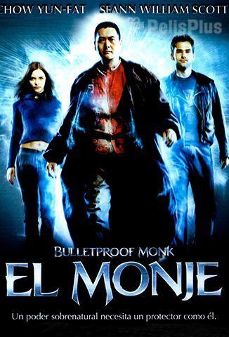 Bulletproof Monk: El Monje
