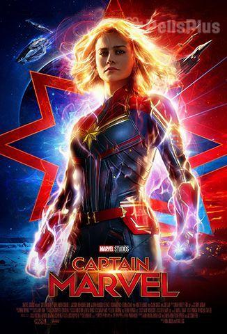 Ver Capitana Marvel 2019 Online Cuevana 3 Peliculas Online