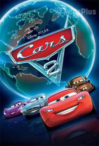 Ver Cars 2 Una Nueva Aventura Sobre Ruedas 2011 Online Cuevana 3 Peliculas Online