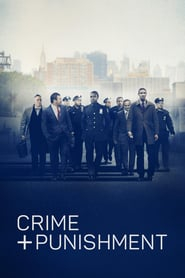 Crime plus Punishment