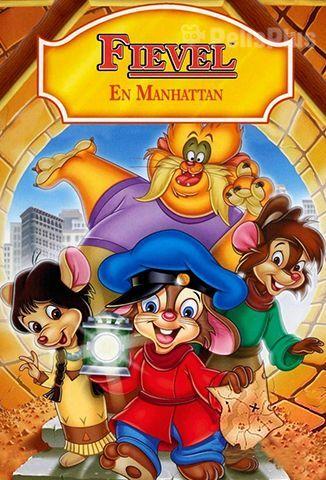 Cuento Americano 3: El Tesoro de la Isla de Manhattan