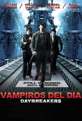 Vampiros del Dia