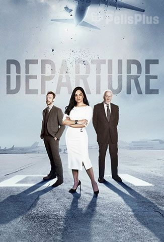 Departure: Vuelo 716