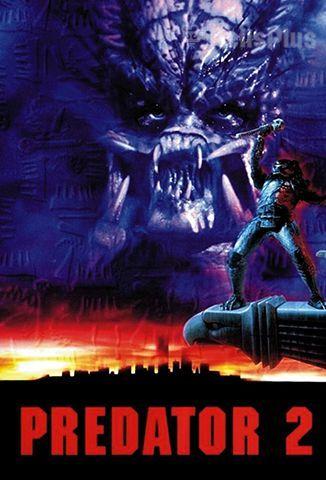 Depredador 2 (Predator 2)