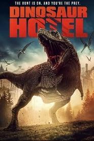 Hotel De Dinosaurios