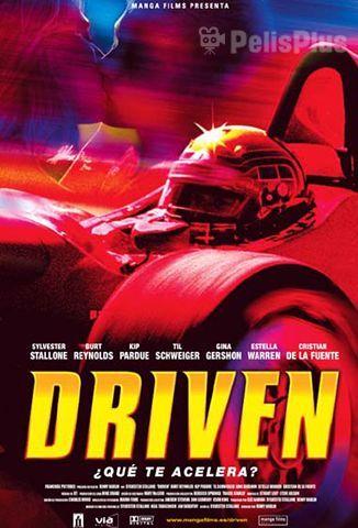 Driven: Alta Velocidad