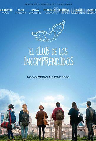 Ver El Club De Los Incomprendidos 2014 Online Cuevana 3 Peliculas Online