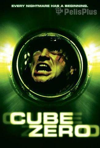 El Cubo Zero