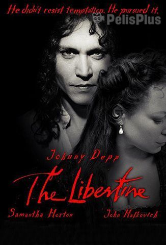 The Libertine (El Decadente)