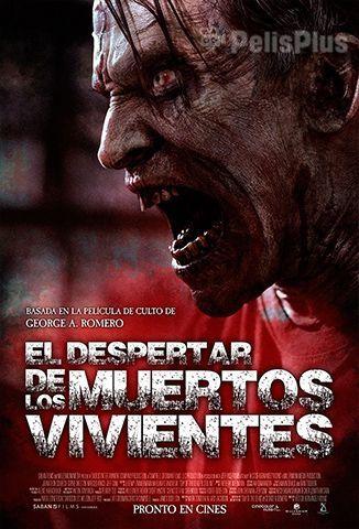Ver El Despertar De Los Muertos Vivientes 2018 Online Cuevana 3 Peliculas Online