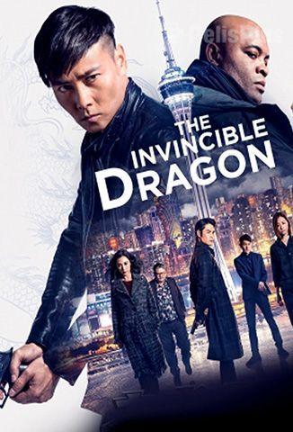 El Dragón Invencible