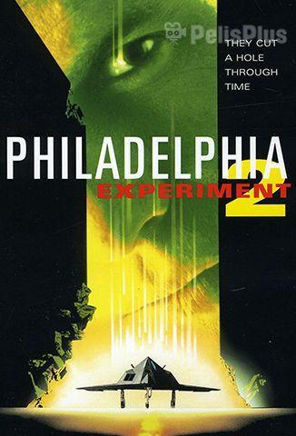 El Experimento Philadelphia 2