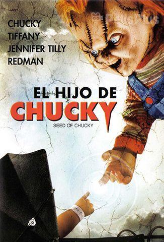 Ver El Hijo De Chucky 2004 Online Cuevana 3 Peliculas Online