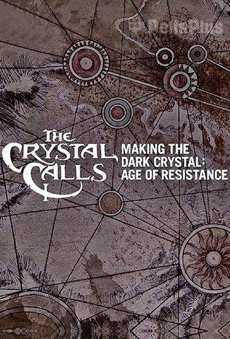 El Origen de, El cristal Encantado: La Era de La Resistencia