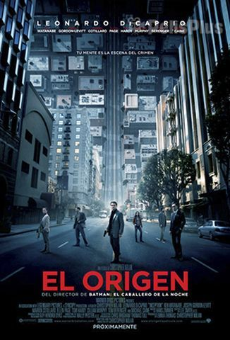 Ver El Origen 2010 Online Cuevana 3 Peliculas Online