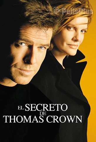 El Secreto de Thomas Crown